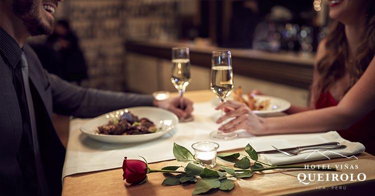 restaurante romantico peru