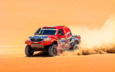 Dakar 2018 / dakar-2018