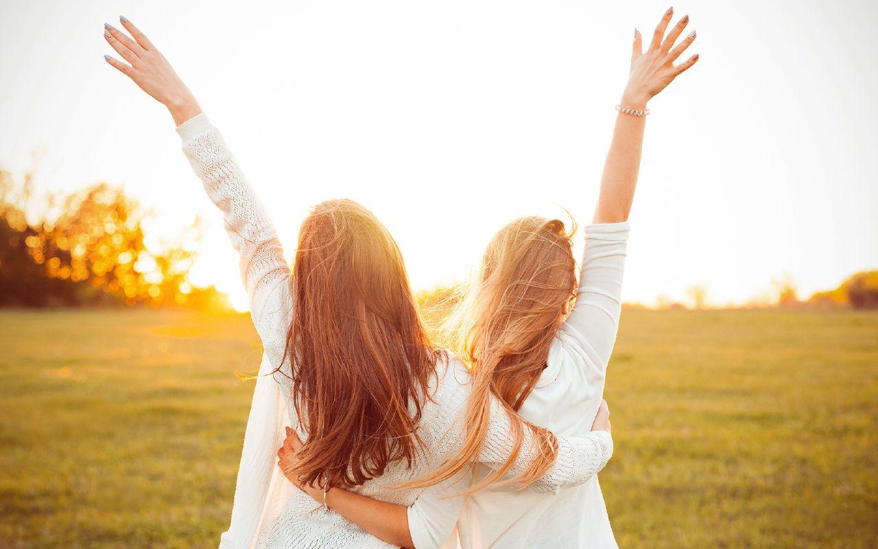 Grandes amigas, grandes momentos / grandes-amigas-grandes-momentos