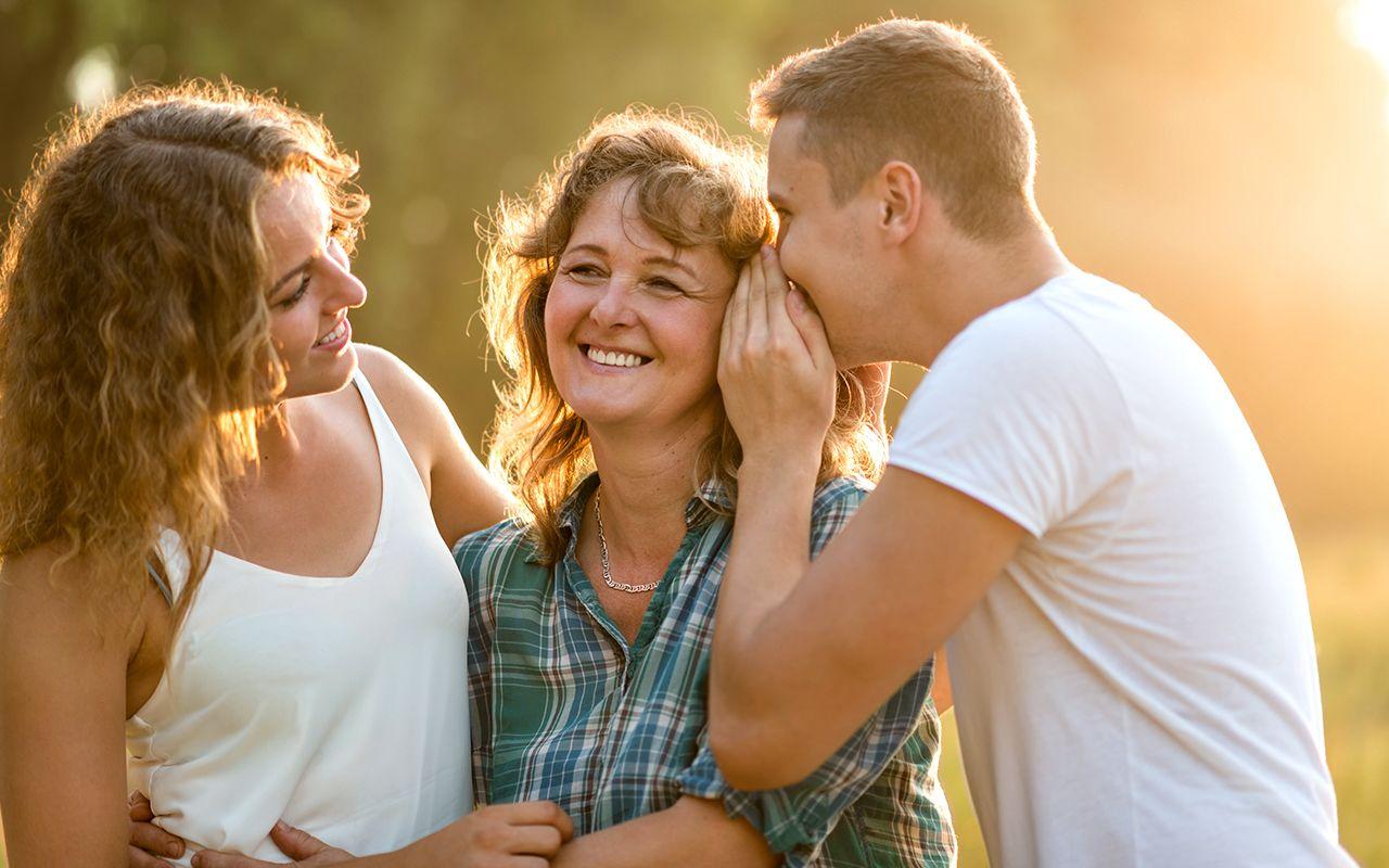El mejor regalo para Mamá es compartir tiempo con ella / celebra-el-mejor-dia-de-la-madre